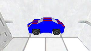 Simple car w/ wheels