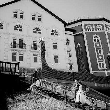 Свадебный фотограф Ольга Смирнова (photoandlove). Фотография от 14.07.2018