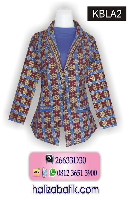 Baju Batik Murah, Desain Baju Batik, Butik Batik Online