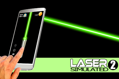 Laser Pointer Simulator 2- screenshot thumbnail