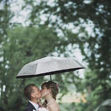 Wedding photographer Katerina Kostina (pryakha). Photo of 07.08.2013
