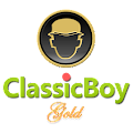 ClassicBoy Gold (64-bit) Game Emulator APK
