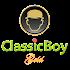 ClassicBoy Gold (64-bit) Game Emulator