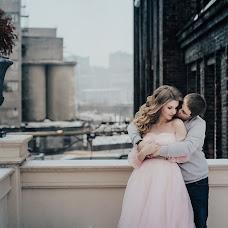 Wedding photographer Elena Uspenskaya (wwoostudio). Photo of 01.05.2018