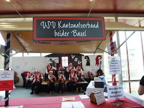 Photo: Unser Auftritt bei VSV beider Basel