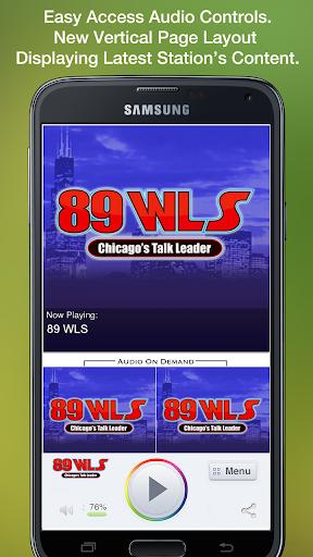 89 WLS