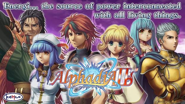 RPG Alphadia2