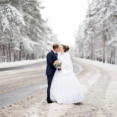 Wedding photographer Vyacheslav Demchenko (dema). Photo of 21.11.2018