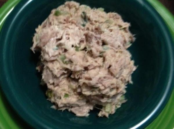 Tuna Salad For A Small Army Recipe