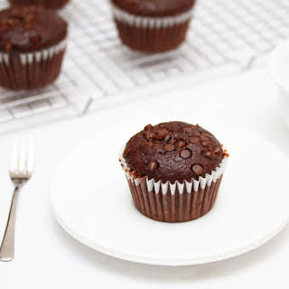 Chocolate Muffins With Cocoa Powder Recipes.