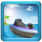 Boat War The Game