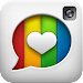 Chat for Instagram icon