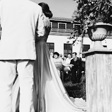 Wedding photographer Anna Pticyna (keepmomentsru). Photo of 12.07.2018