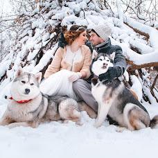 Wedding photographer Leonid Malyutin (lmphotographer). Photo of 30.01.2016