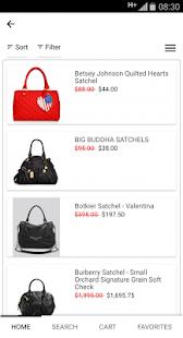 Fashionbarn Shop - náhled