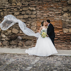 Wedding photographer Katty Catalán (KattyCatalan). Photo of 03.10.2018