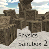 Physics Sandbox 2 Multiplayer