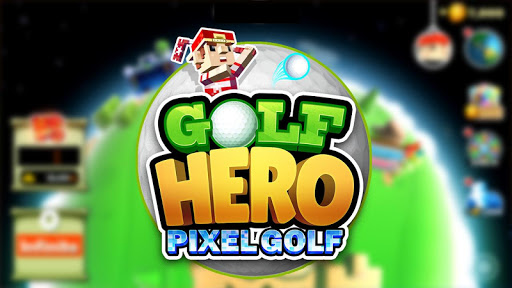Golf Hero 3D - screenshot