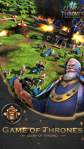 Glory of Thrones: War of Conquest 1.0.4 screenshots 4