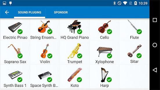 Trumpet Sound Effect Plug-in - AppRecs