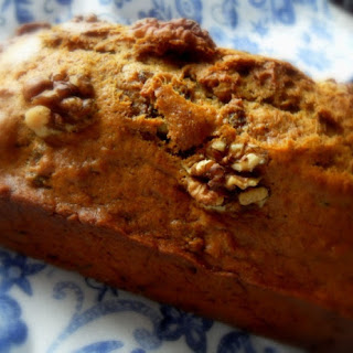 Date-Nut Loaf Bread #BreadWorld