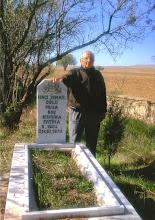 Photo: alaaddin koç köy mezarlığı