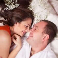Wedding photographer Evgeniya Rybka (JenyaRybka). Photo of 17.12.2014