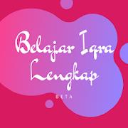 Belajar IQRA Indonesia Beta 1