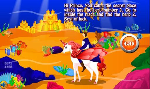 Princess of Atlantis Rescue 2