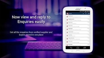Screenshot of IndiaMART - Online Marketplace