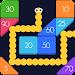 Snake Balls Block icon