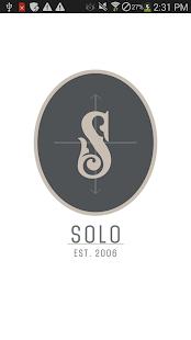 Solo Salon - náhled