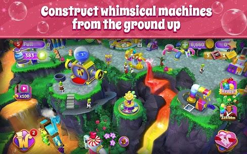 Wonka's World of Candy – Match 3 2