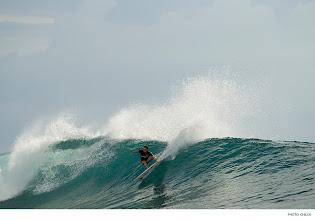Photo: Ry Craike, Desert Point. Photo: Childs #surferphotos