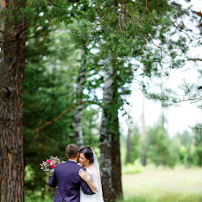 Wedding photographer Iliza Shaykhutdinova (Ilizka). Photo of 20.07.2017