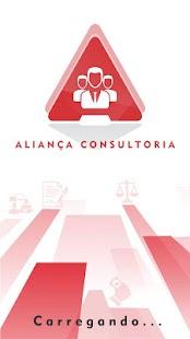 Aliança Consultoria - náhled