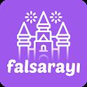 Fal Sarayı - Kahve Falı, Tarot, Gerçek Falcılar icon