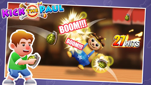 Beat The Paul 1.5 {cheat|hack|gameplay|apk mod|resources generator} 1