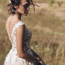 Wedding photographer Viktoriya Shmul (victoriashmul). Photo of 18.11.2018