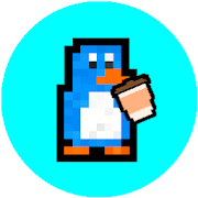Penguin Cafe Idle‏