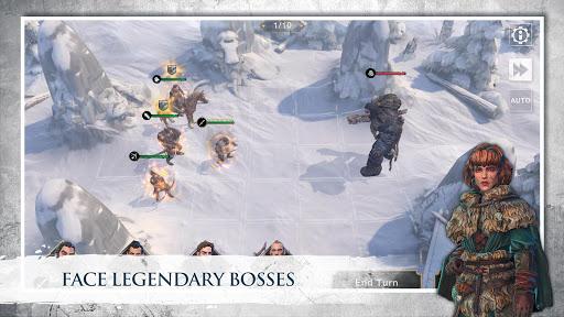 Game of Thrones Beyond the Wallu2122 apkdebit screenshots 6