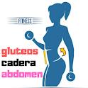 Gluteos Abdomen y Cintura 2020 icon