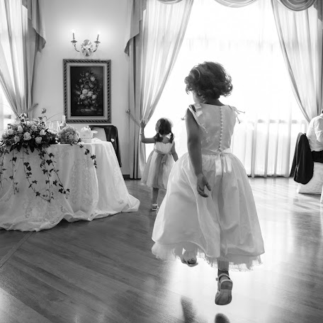 Wedding photographer Daniele Panareo (panareo). Photo of 01.12.2016