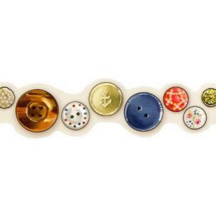 Yano Tape - Button