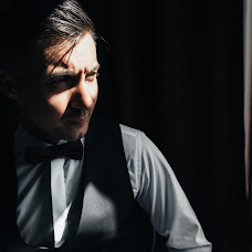 Wedding photographer Nikolay Kharlamov (NikHarlamov). Photo of 13.01.2018