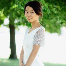 Wedding photographer Mariya Shalimova (Shalimova). Photo of 14.08.2018