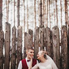 Wedding photographer Anya Volk (WabiBon-Bon). Photo of 10.10.2018