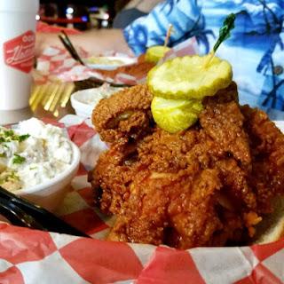 Hattie B'S Nashville Hot Chicken {Recipe} Recipe