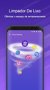 Nox Cleaner [ Vip / Unlocked] 1