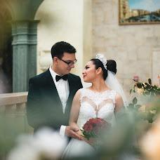 Wedding photographer Margarita Podoprigora (rimargosha). Photo of 15.06.2016